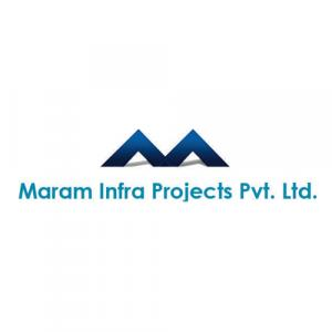 Maram Infra Projects Pvt.Ltd logo