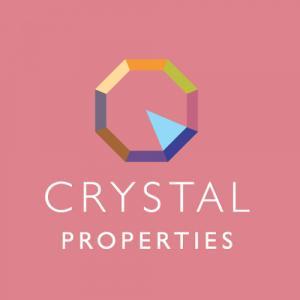 Crystal Properties logo