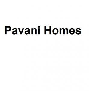 Pavani Homes logo