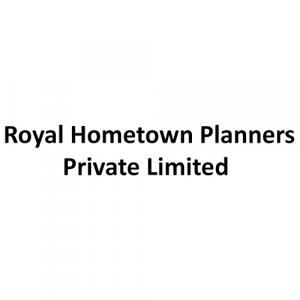 Royal Hometown Planners Private Limited logo