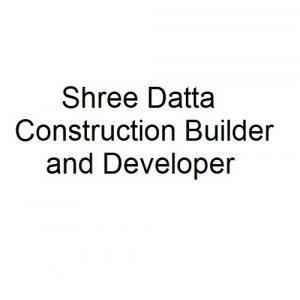 Shree Datta Construction Builder and Developer logo