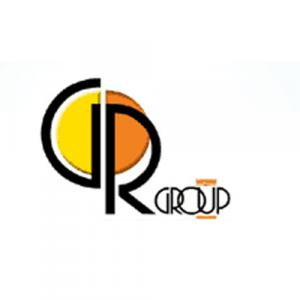 GR Group logo