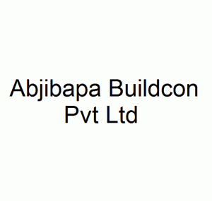Abjibapa Buildcon Pvt Ltd logo