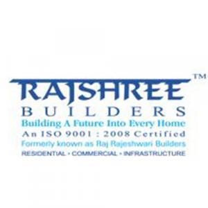 Rajshree Builders  logo
