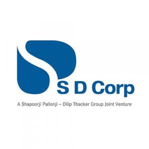 SD Corporation logo