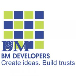 BM Developers logo