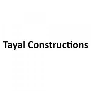 Tayal Constructions logo