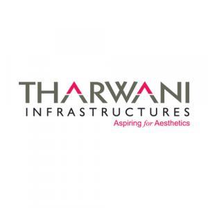 Tharwani Infrastructures logo