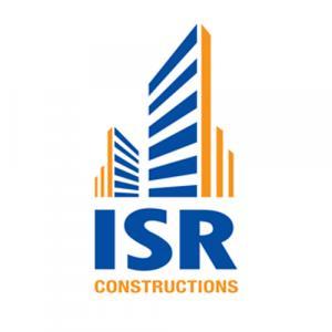 ISR Constructions logo