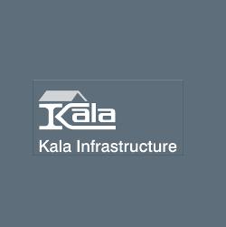 Kala Infrastructure logo
