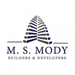 M. S. Mody logo