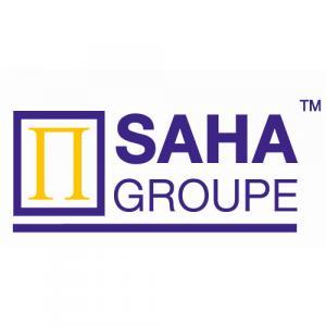 Saha Groupe logo