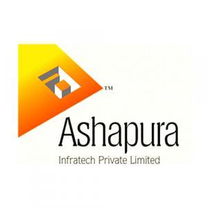 Ashapura Infratech Pvt. Ltd. logo