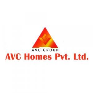 AVC Homes Pvt. Ltd. logo