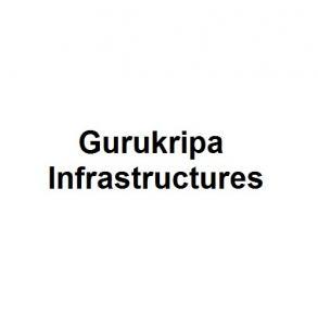 Gurukripa Infrastructures logo