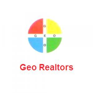 Geo Realtors logo