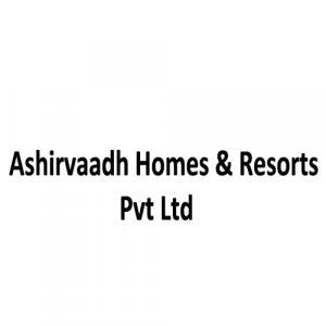 Ashirvaadh Homes & Resorts Pvt Ltd logo