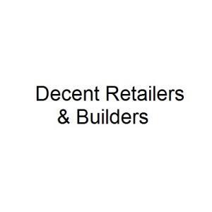 Decent Retailers & Builders logo