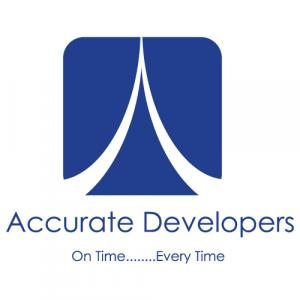 Accurate Developers logo