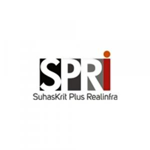 Suhaskrit Plus Real Infra Pvt Ltd logo