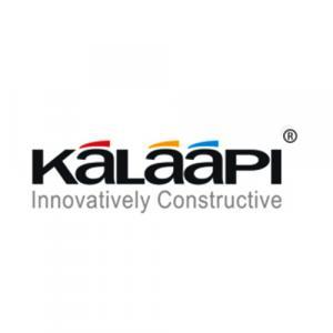 Kalaapi Construction logo
