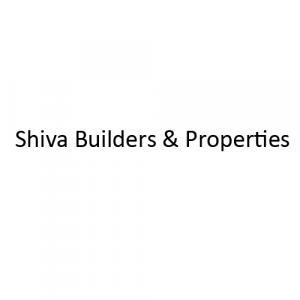 Shiva Builders & Properties logo