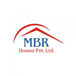 MBR Homes Pvt. Ltd. logo