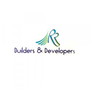 RR Builders logo