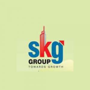 SKG Group logo