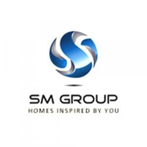 SM Group logo