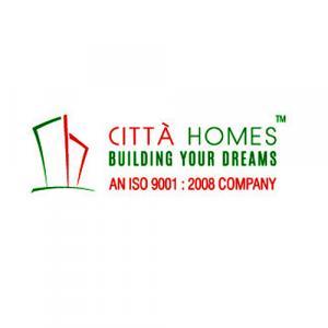 Citta Homes logo