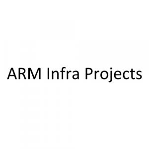ARM Infra Projects logo