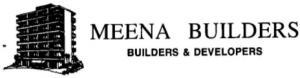 Meena Builder logo
