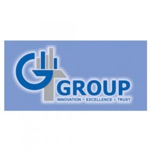 G T Homes logo