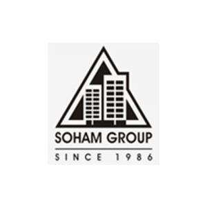 Soham Group logo