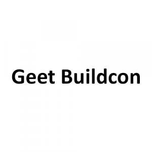 Geet Buildcon logo