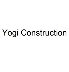 Yogi Construction logo