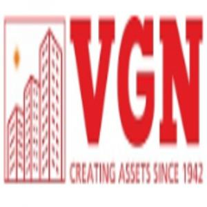VGN Property Developers logo