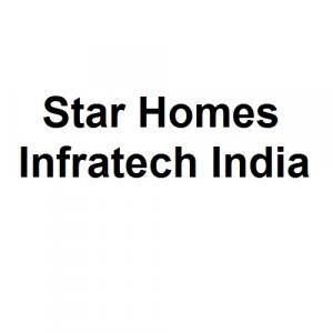 Star Homes Infratech India logo