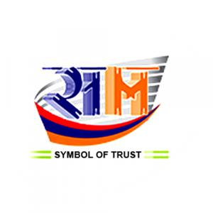 Satyam Shivam Sundaram Infracity  logo