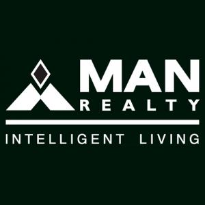 MAN Realty logo
