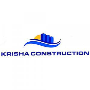 Krisha Construction logo