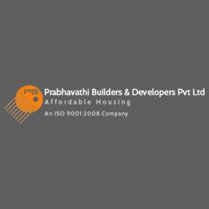 Prabhavathi Builders & Developers Pvt Ltd.