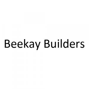 Beekay Builders logo