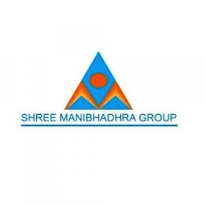 Shree Manibhadra Group logo
