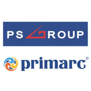 PS Primarc Projects logo