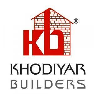 Khodiyar Builders logo