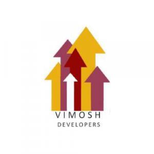 Vimosh Developers logo