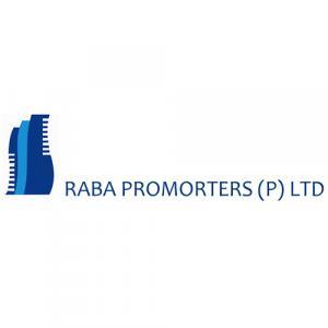 Raba Promoters logo