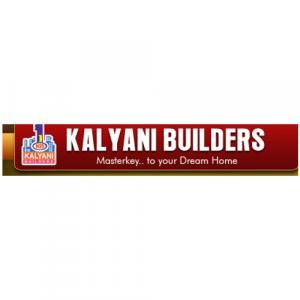 Kalyani Builders logo